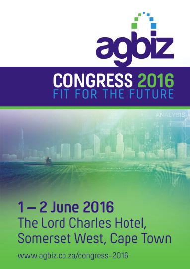 Agbiz Congress-2016